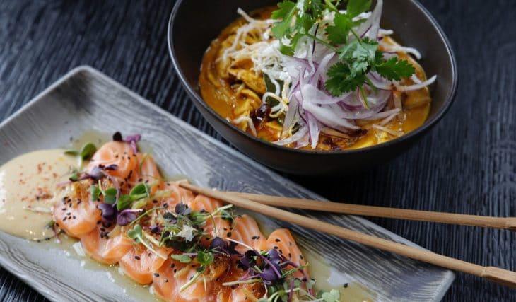Fünf richtig gute asiatische Restaurants in Köln