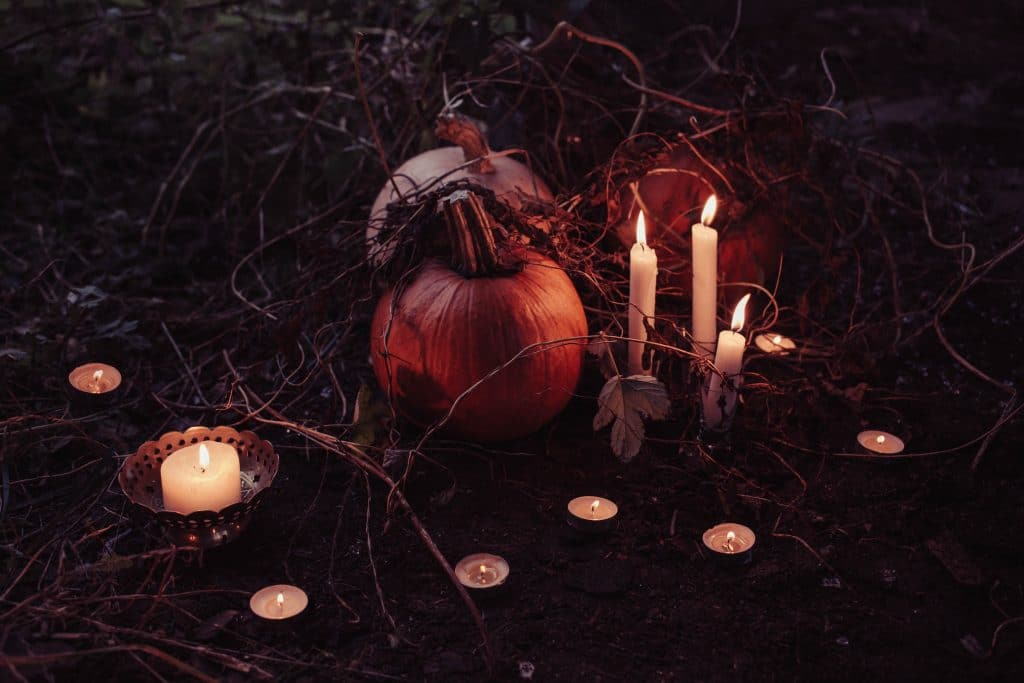Celebrate Halloween With Classical Renditions Of Your Favorite Soundtracks Performed By Candlelight