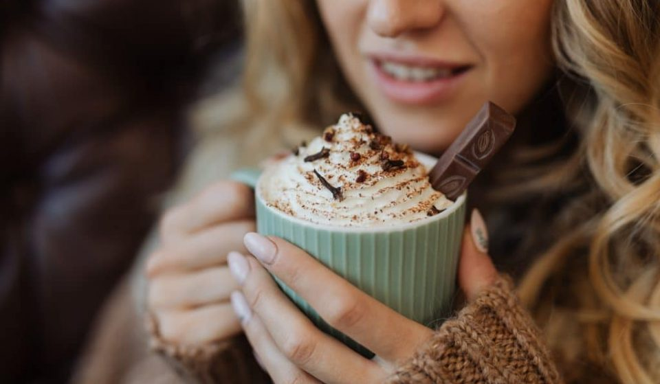 Drinking Hot Chocolate Can Actually Make You Smarter, Study Suggests