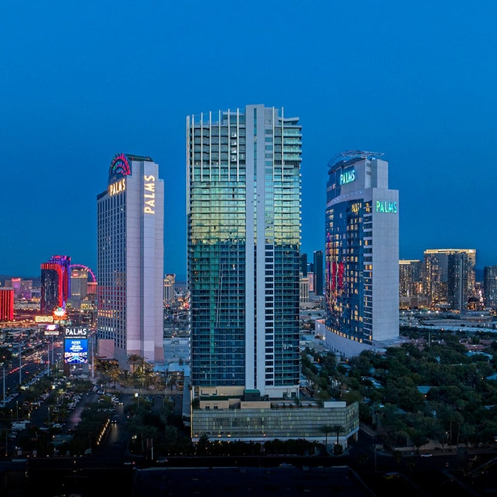 Palms Casino Has Just Been Bought Out For A Whopping $650 Million
