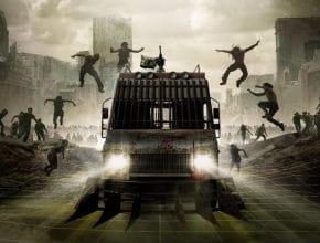 Immerse Yourself In The World Of 'Army Of The Dead' With This Virtual Reality Experience Coming To Las Vegas