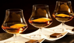 Whiskey Tasting And Food Pairing Event On The Rocks