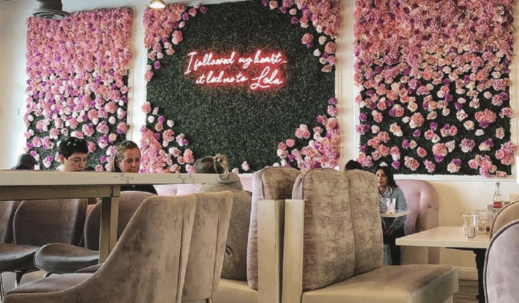 This Gorgeous Café Will Have You Taking Pictures Left And Right