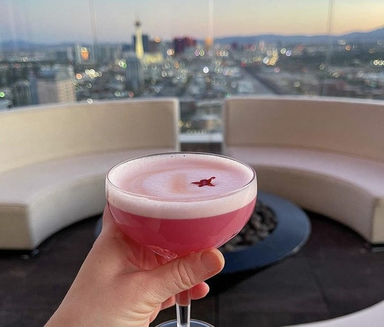 6 Of The Best Vegas Rooftops Just In Time For Summer