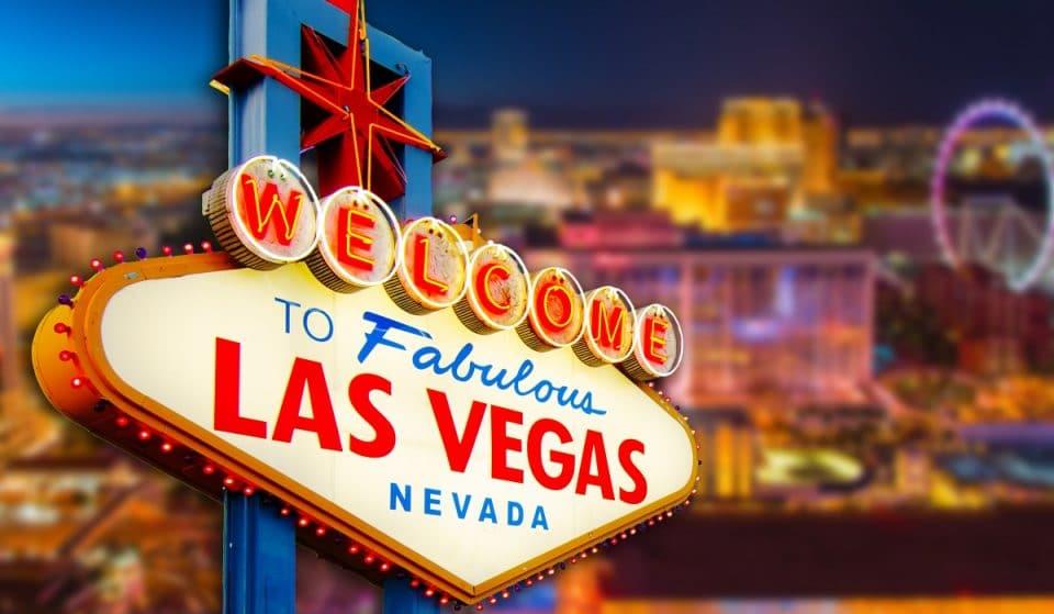 10 Quintessential Films Set In Las Vegas