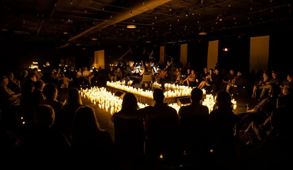 These Dreamy Candlelight Concerts Are Coming To Vegas