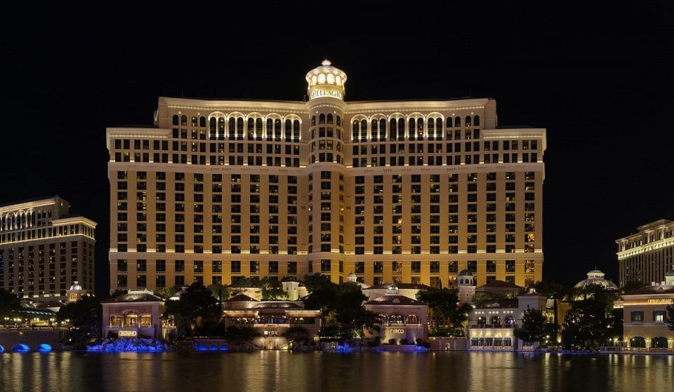 Picasso Pieces Worth $100m To Be Auctioned In Bellagio Las Vegas