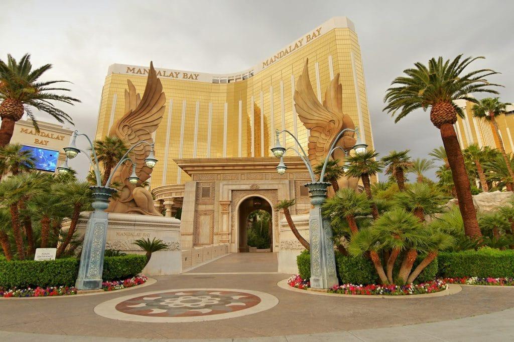 America's Rock n' Roll Bacchanal Returns To Vegas