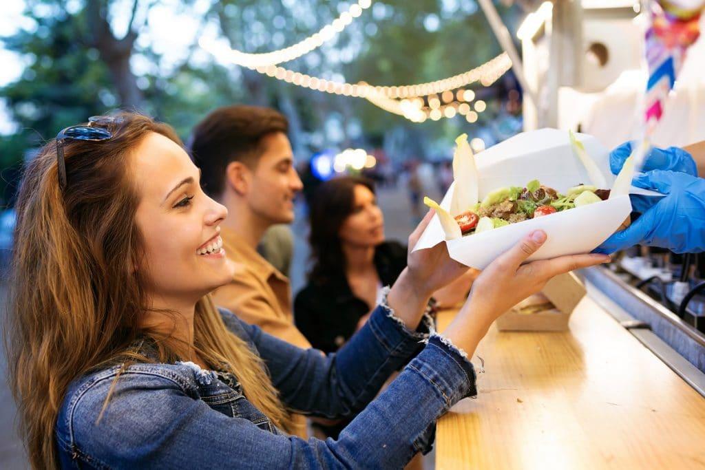 7 Food Trucks Serving Delicious Treats In Las Vegas