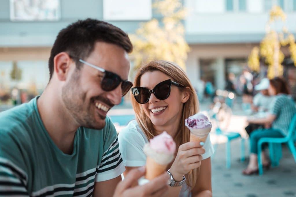 8 Mouthwatering Ice Cream Spots In Las Vegas