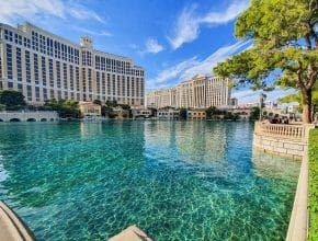 12 Spectacular Things To Do In Vegas This September