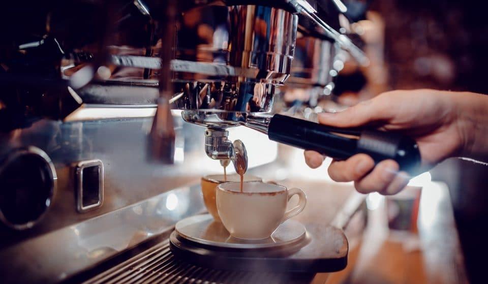 13 Cozy Coffee Shops In Vegas