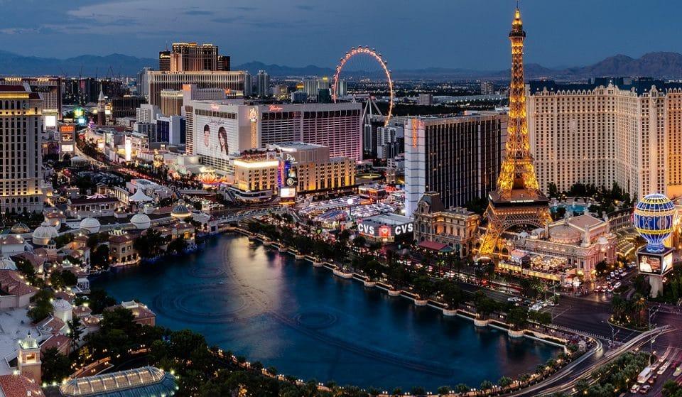 13 Wonderful Things To Do In Las Vegas This October
