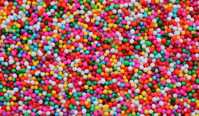 Suck On This! 3 Of London's Sweetest Candy Shops