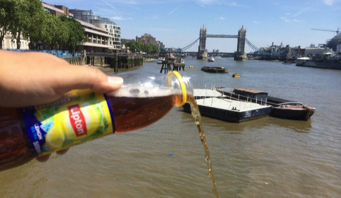12 Reasons Why Londoners Are The Most Imaginative People