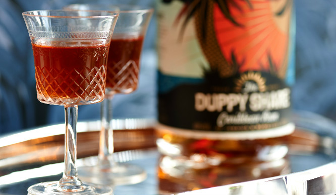 I'm Drinking Rum… The Duppy Share Pop-Up Is Back!