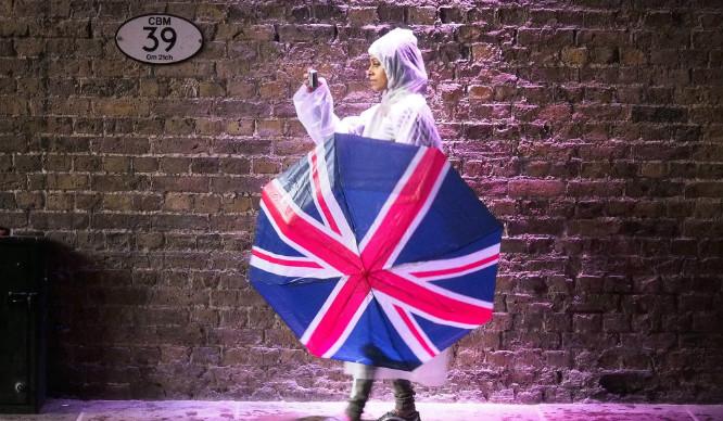 London-Londoner