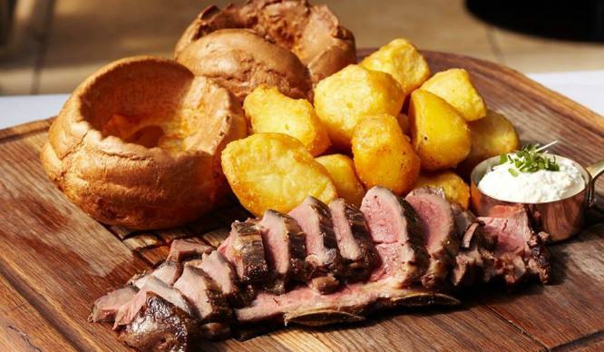 Show Me The Gravy! 5 Sunday Roasts In London That Are Better Than Your Mum's