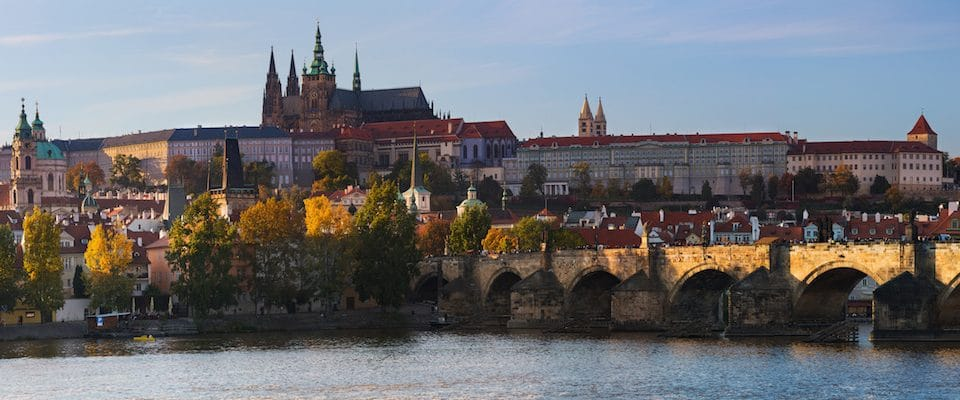 Celebrate In Style At This Fantastic Festival Of Culture • Czech Velvet