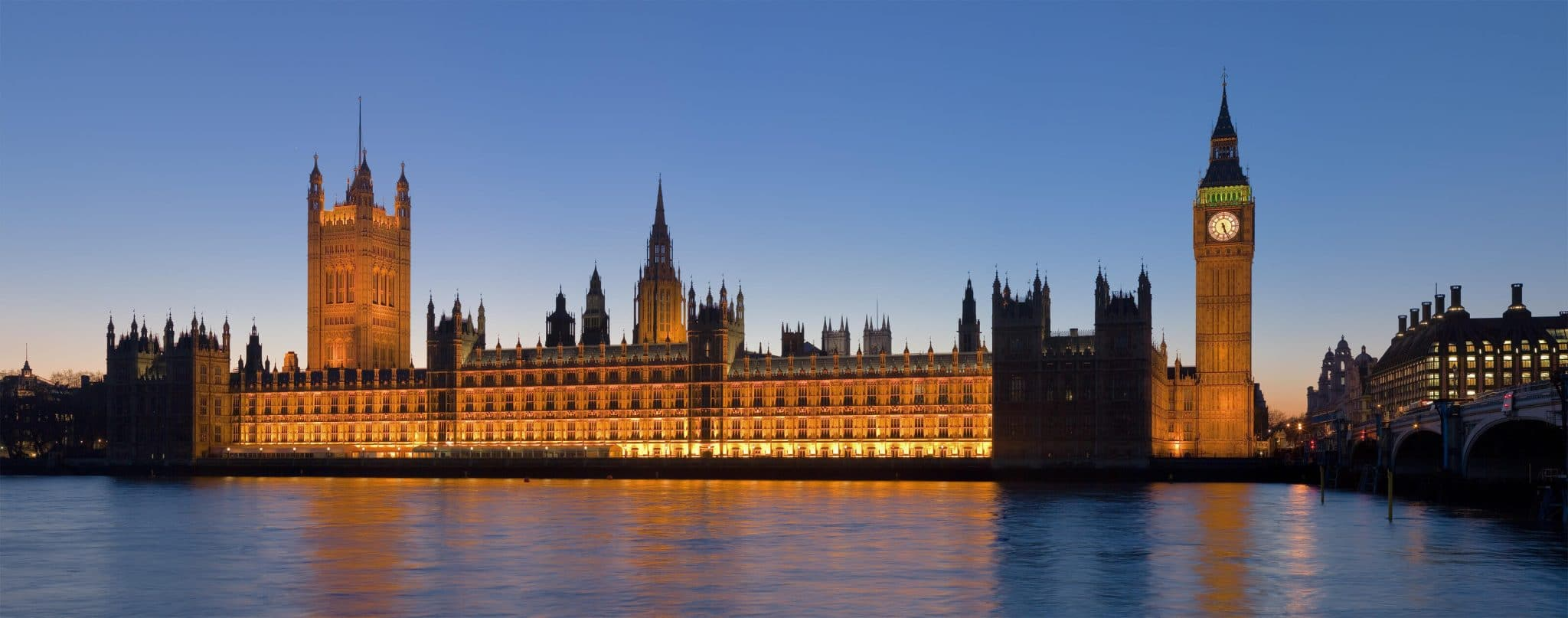 Houses of Parliament (1)
