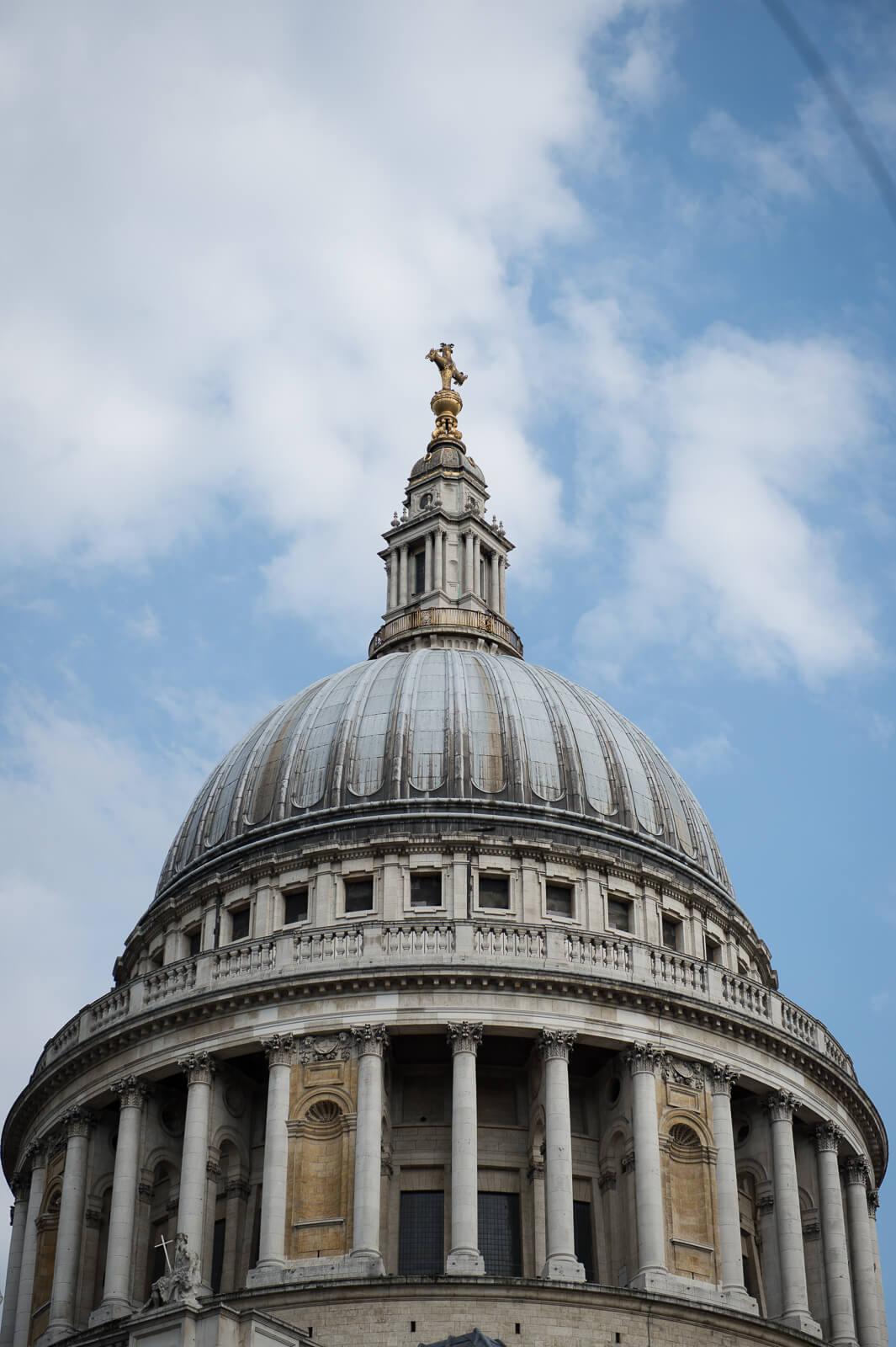 St Paul's_photo credit 'Cities Talking'