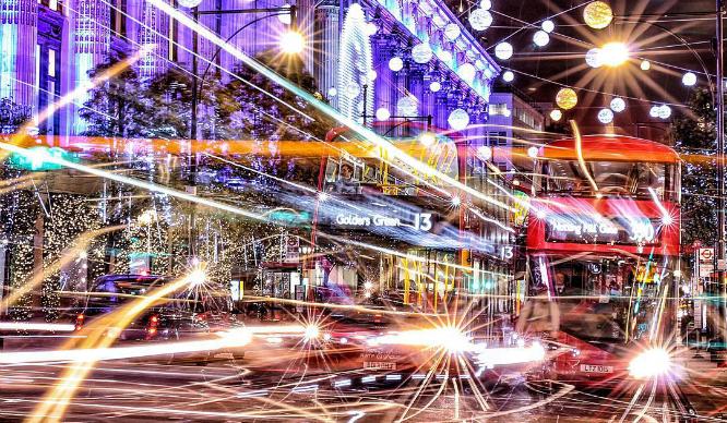 london-best-christmas