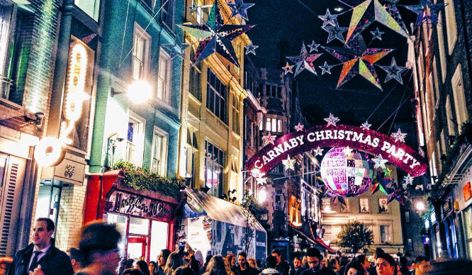 12 Spectacular London Experiences We Bet You've Never Tried Before