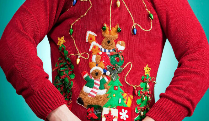 10 Truly Terrible Presents You've Definitely Given/Received This Christmas