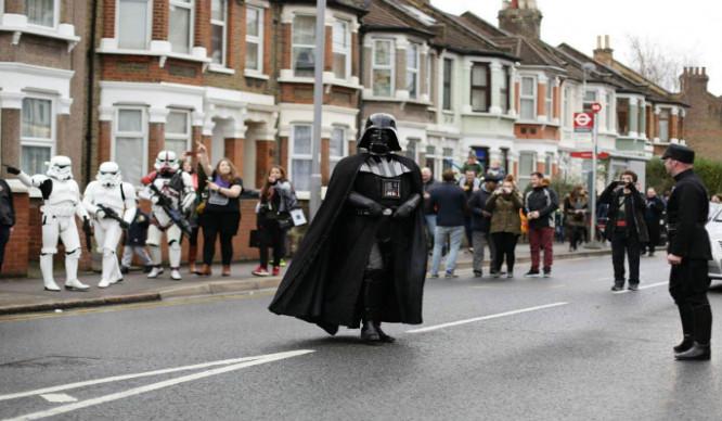 3 Seriously Obi Fun-Kenobi Star Wars Themed Things To Do In London