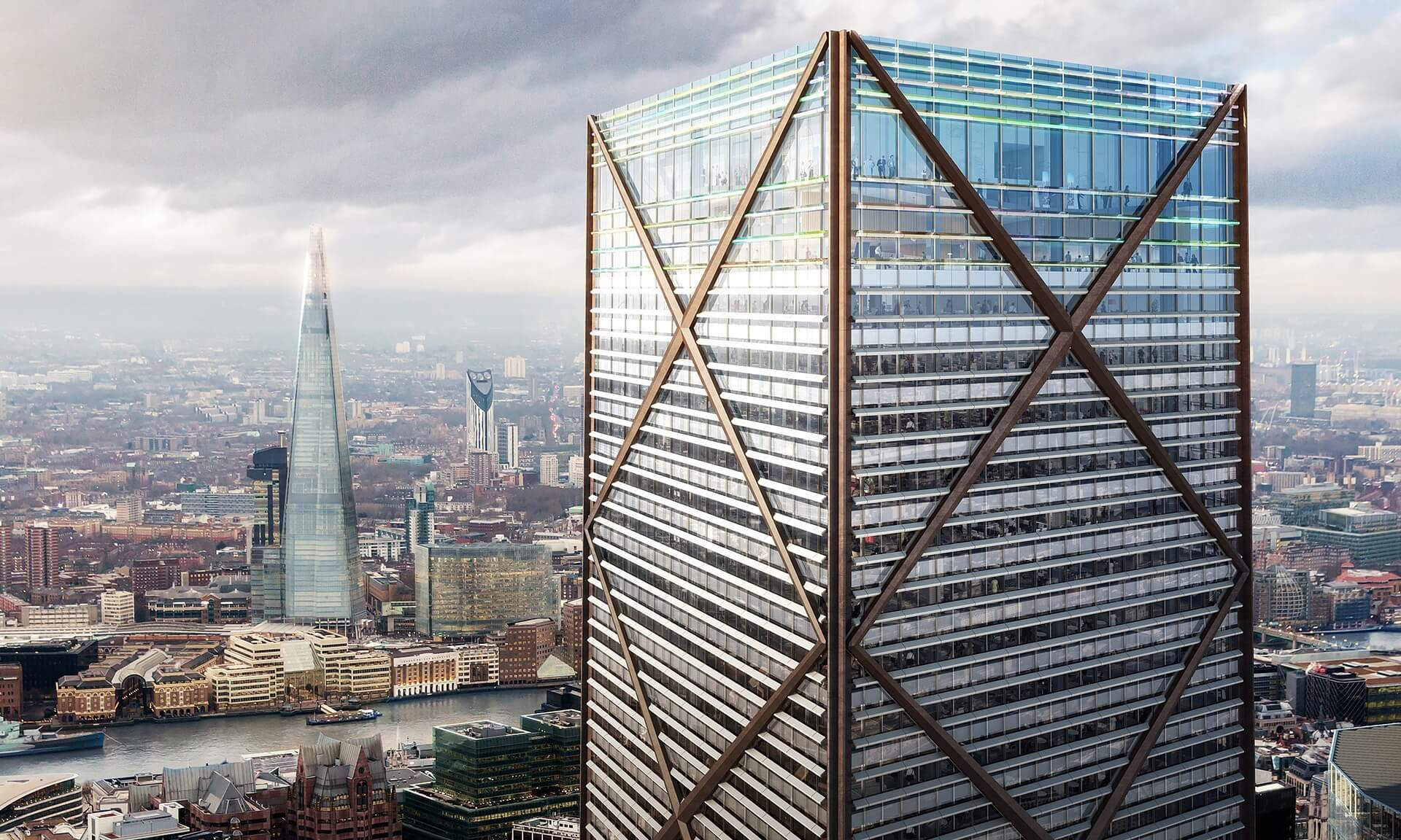 tallest-skyscraper-city-of-london
