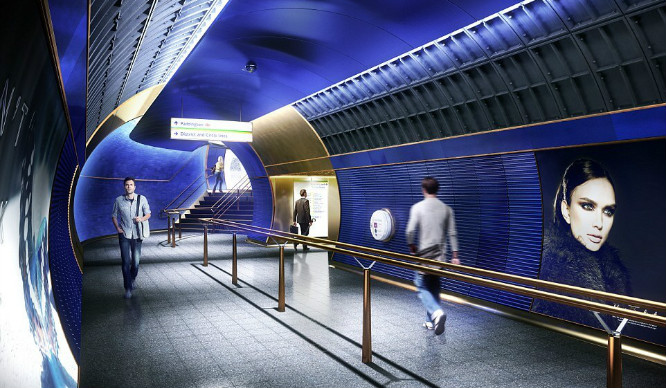 future-tube-station
