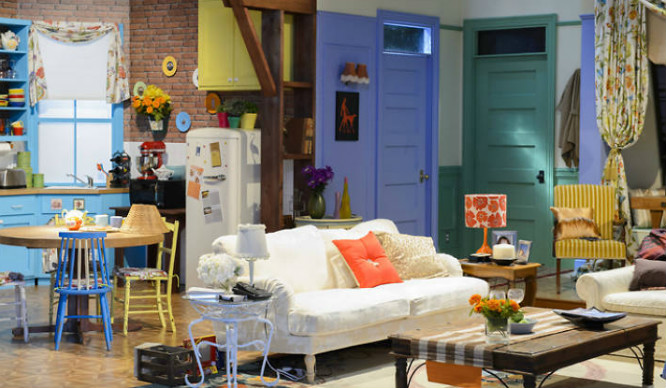 The One Where… FriendsFest Comes Back To London, Baby!
