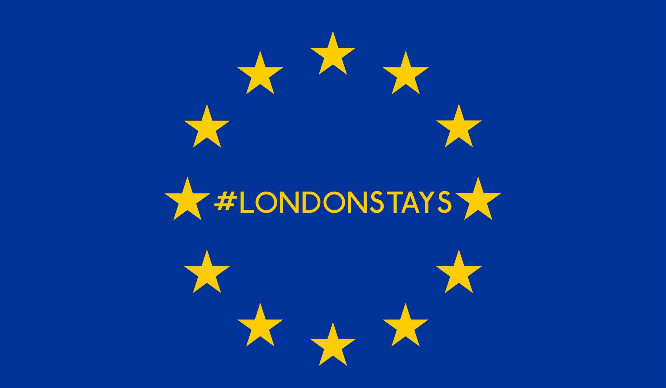 A Massive Anti-Brexit Rally Will Take Place In Trafalgar Square