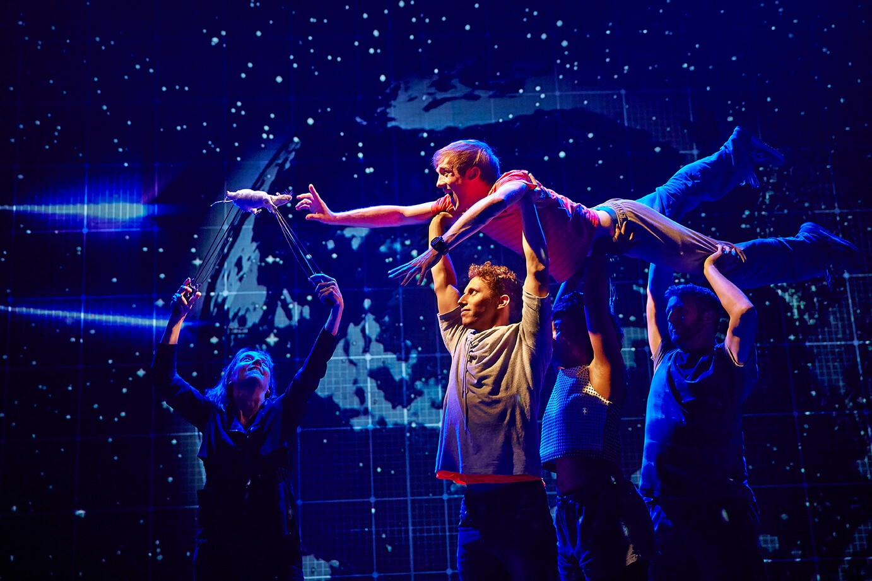 best-shows-london-2