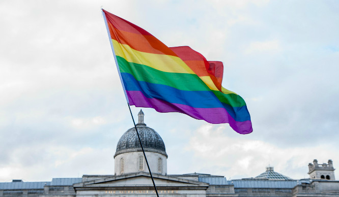 Londoners To Hold A Vigil For Orlando Victims In Soho Tonight