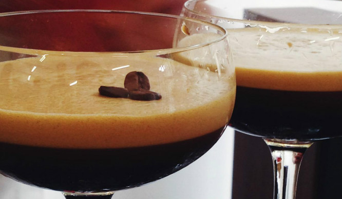 Grind Are Giving Out 500 Free Espresso Martinis In Shoreditch!