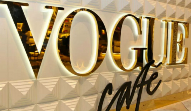 Vogue Are Opening A Pop Up Cafe In London This Month