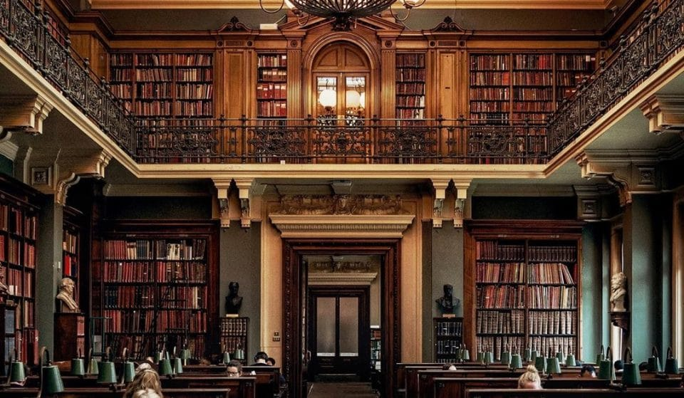 14 Beautiful London Libraries That Will Bring Out The Bookworm In Everyone
