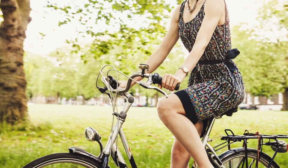 On Your Bike! 6 Wheely Good Routes For Cycling In London