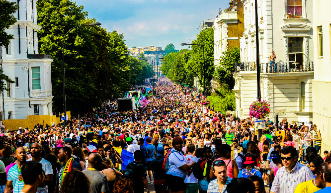 August Is Going To Be Awesome In London! Here's 21 Reasons Why…
