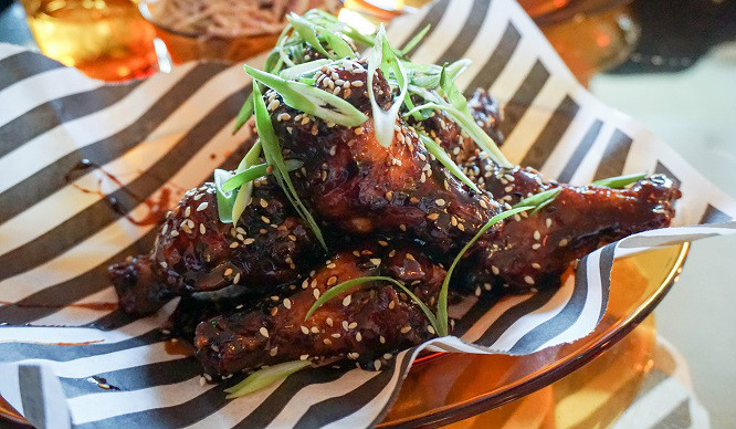 Chick It Out! 5 Tasty Places To Get Chicken Wings In London
