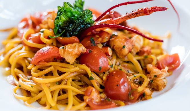 Restaurant Review: Diciannove – Italian Food At Its Best