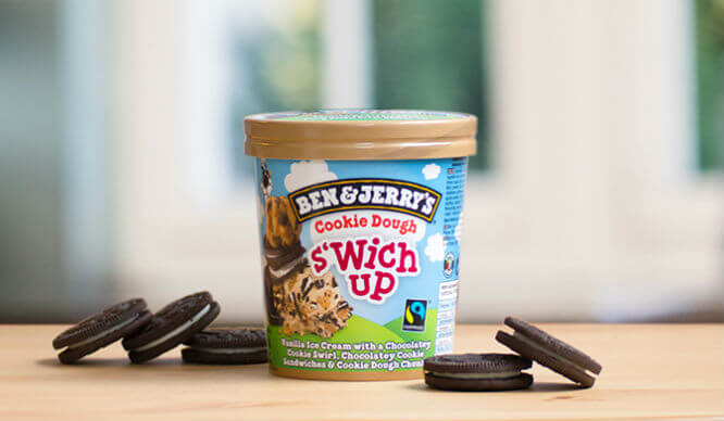 Find Out Where You Can Get Free Ben & Jerry's In London This Summer!