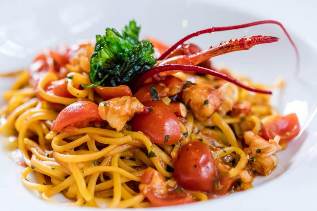 Lobster Spaghettini_LR
