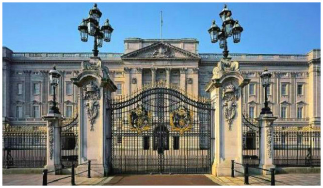 You're Invited Darhling! Buckingham Palace Opens To The Public For Summer