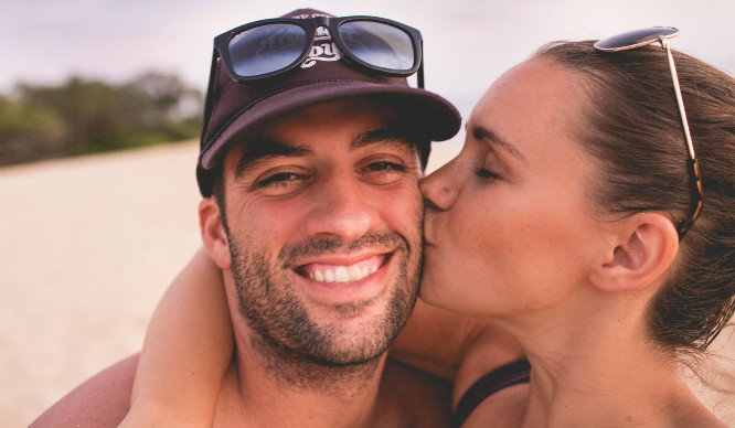 Why You Should Try Dating With The Inner Circle (It's Not As W*nky As You Think)