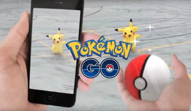 Richmond Police Warn Pokemon GO Players To Stay Away From The Police Station