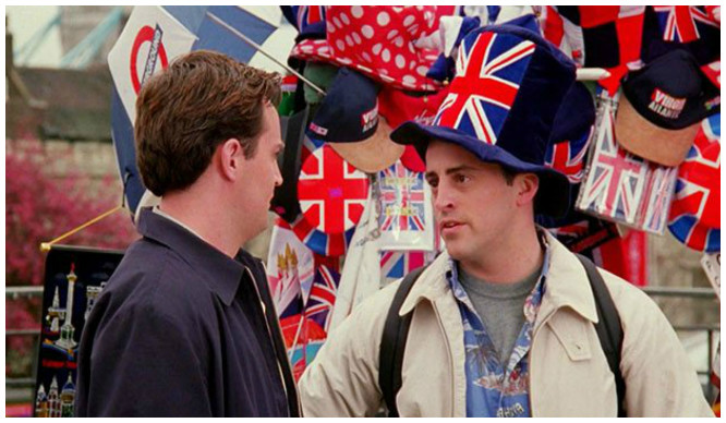 16 Things That Are More Annoying Than Tourists In London