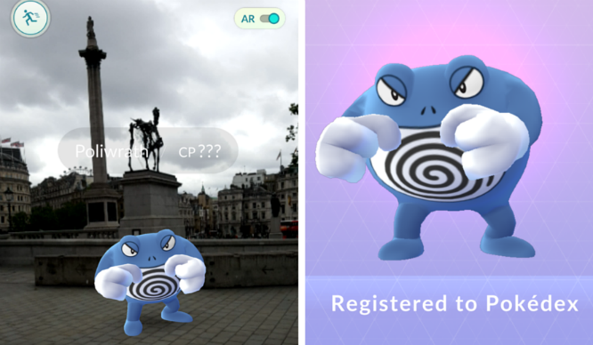 10 Things We Would Rather Be Doing Than Playing Pokémon Go In London