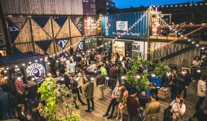 Fun-spiration! 6 Things To Do In London To Inspire Your Weekend Plans